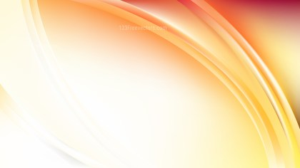 Abstract Light Color Shiny Wave Background