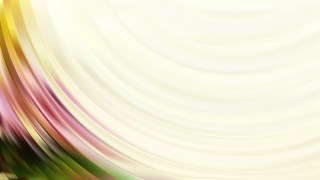 Abstract Light Color Curve Background