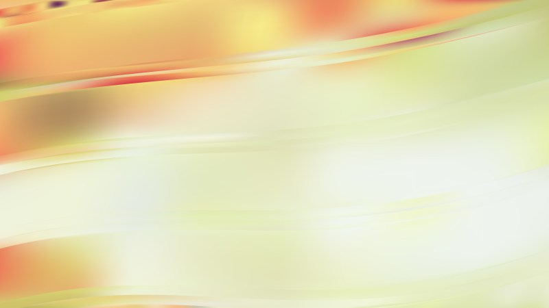 Abstract Light Color Curve Background Vector