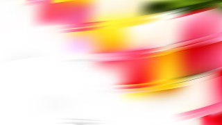 Pink and Yellow Abstract Wavy Background Image