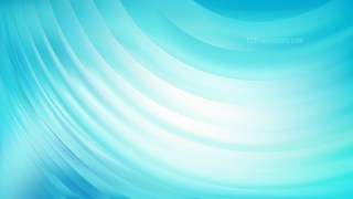 Turquoise Wave Background