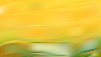 Yellow Curve Background Vector Art
