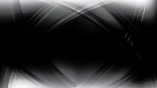 Black Curved Background Vector Art