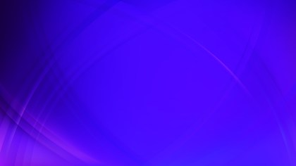 Blue and Purple Curve Background