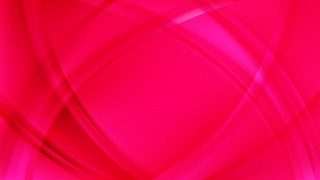 Magenta Curved Background
