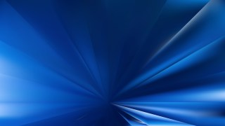 Abstract Black and Blue Burst Background