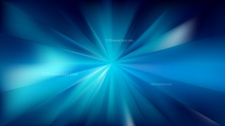 Black and Blue Radial Sunburst Background