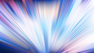 Blue and Purple Burst Background
