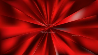 Dark Red Starburst Background Graphic