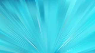 Abstract Light Blue Radial Stripes Background