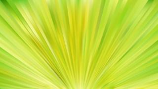 Lime Green Burst Background