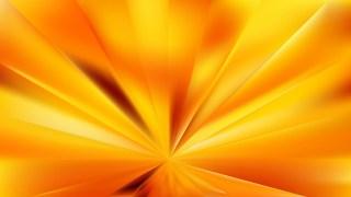 Radial Sunburst Background Vector