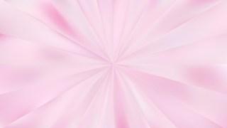 Pastel Pink Radial Background