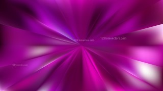 Abstract Purple Burst Background