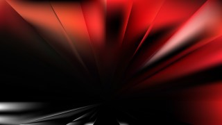 Cool Red Radial Stripes Background