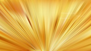 Radial Sunburst Background
