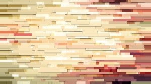 Abstract Beige Horizontal Lines and Stripes Background Vector Image