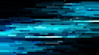 Black and Blue Horizontal Lines Background