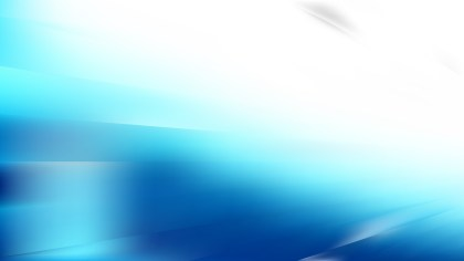 Abstract Blue and White Lines Background