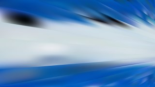 Abstract Blue and White Lines Stripes Background