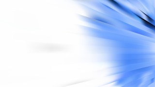 Abstract Blue and White Lines Background Image