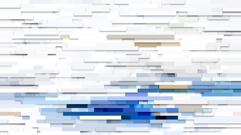 Abstract Light Color Horizontal Lines Background