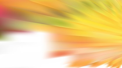 Abstract Light Yellow Lines Background