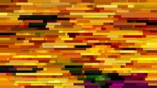 Orange Horizontal Lines and Stripes Background Image