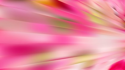 Abstract Pink Lines Background Vector Illustration