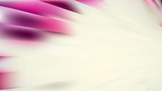 Abstract Pink and White Lines and Stripes Background Vector