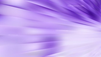 Abstract Violet Lines Background Vector Art
