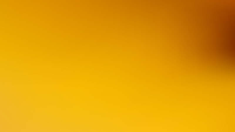 Amber Color Professional Background Image