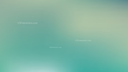 Beige and Turquoise PowerPoint Presentation Background Graphic