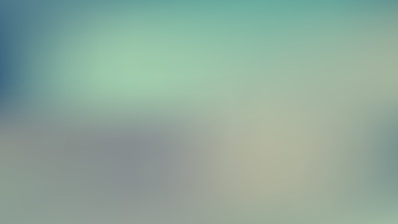 Beige and Turquoise Gaussian Blur Background Image