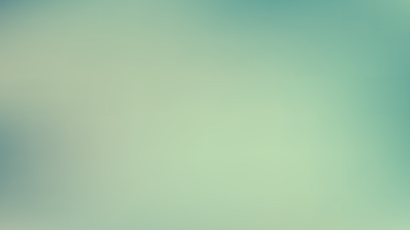 Beige and Turquoise Blur Photo Wallpaper Vector Graphic