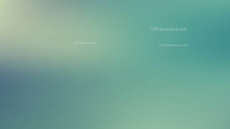 Beige and Turquoise Presentation Background