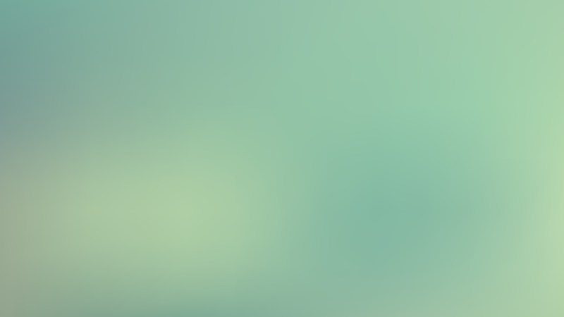 Beige and Turquoise PPT Background Vector Art