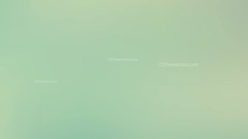 Beige and Turquoise Presentation Background Graphic