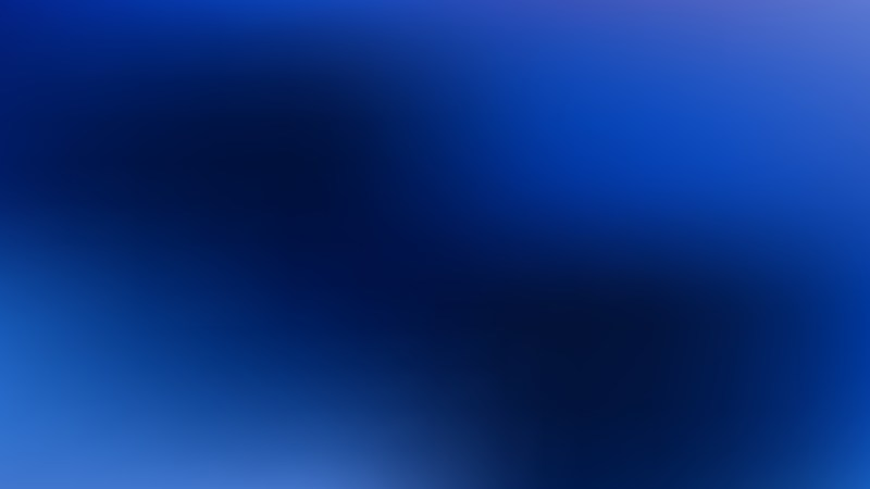 Black and Blue Blur Background