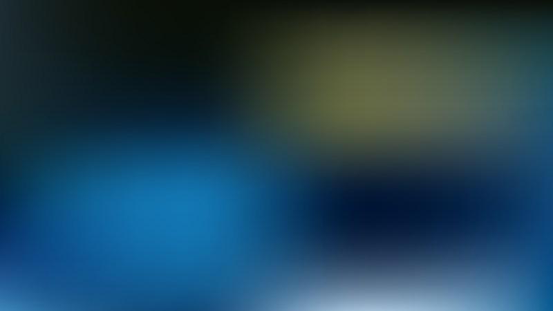 Black and Blue Blurred Background Illustration