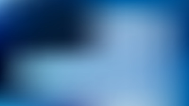 Black and Blue Blurry Background Image