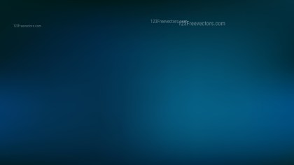 Black and Blue Business PPT Background