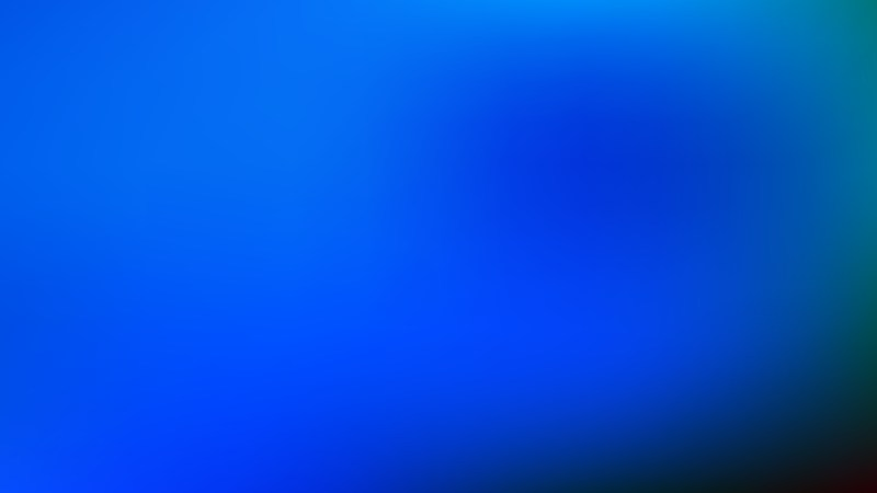 Black and Blue Corporate Presentation Background