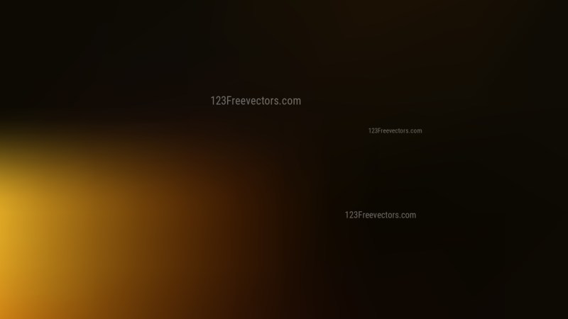 Black and Brown Gaussian Blur Background