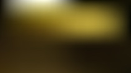 Black and Yellow Professional Background