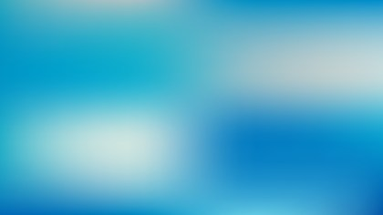 Blue Presentation Background Vector