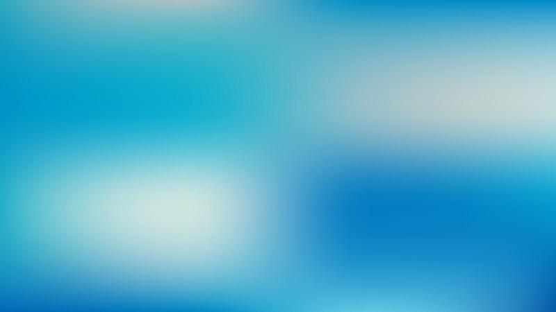 Blue Presentation Background Vector