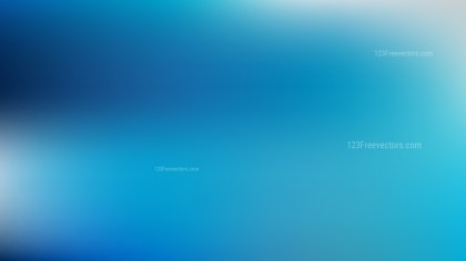 Blue PPT Background