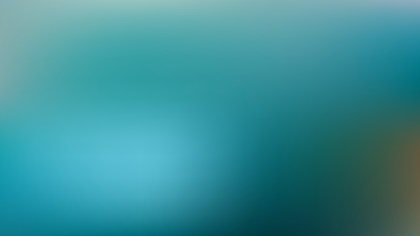 Blue PowerPoint Background Vector Graphic