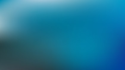 Blue PPT Background Vector Image
